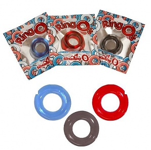Screaming O - Ring O (1 Pack)