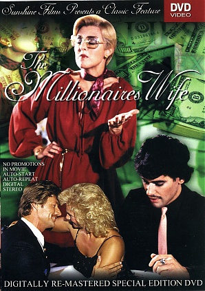 The Millionaire's Wife - Seka