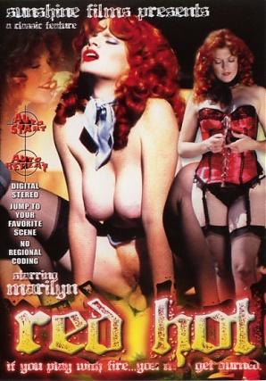 Adult redhead dvd opinion