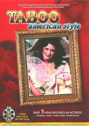 Taboo American Style 3: I'll Do It My Way