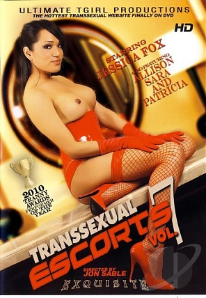 Transsexual Escorts 7