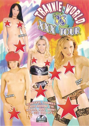 Trannie World XXX Tour #16
