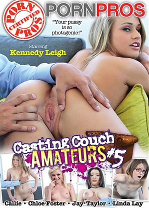 Casting Couch Amateurs 5