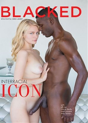 Interracial Icon
