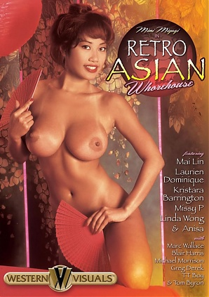 Retro Asian Whorehouse