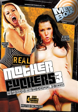 Real Mother Fuckers 3