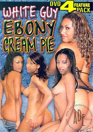 dvd Ebony adult
