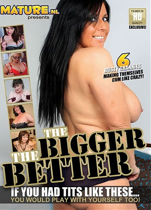 The Bigger The Better (2016)