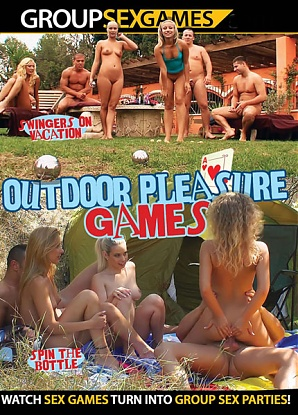 Outdoor Pleasure Games 1