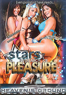 Stars In Search Of Pleasure