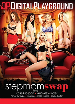 Stepmom Swap (2016)