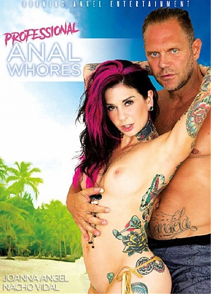 Professional Anal Whores 1 (2017)