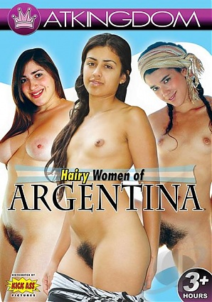 ATK Hairy Women of Argentina