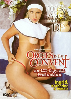 Orgies in the Convent