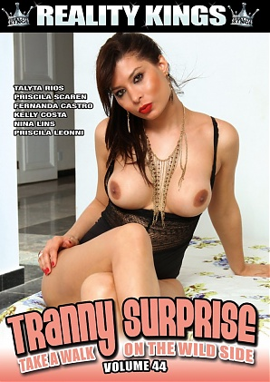 tranny surprise vol 44 (2017)