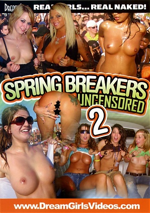 Spring Breakers Uncensored 2 (2015)