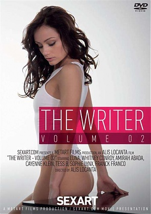 The Writer Volume 02