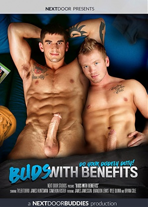 Buds With Benefits (2016)