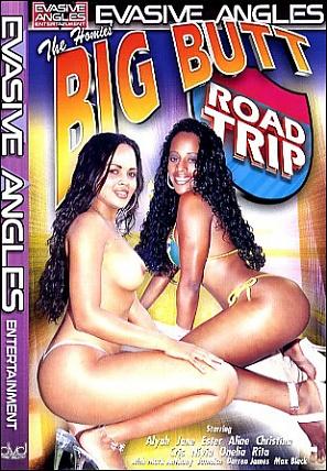 Resultado de imagem para Big Butt Road Trip