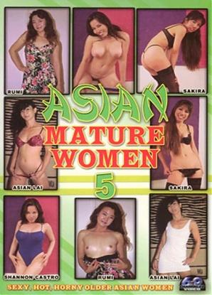 Asian Mature Dvd 8
