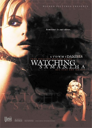 Watching Samantha (Stormy Daniels)
