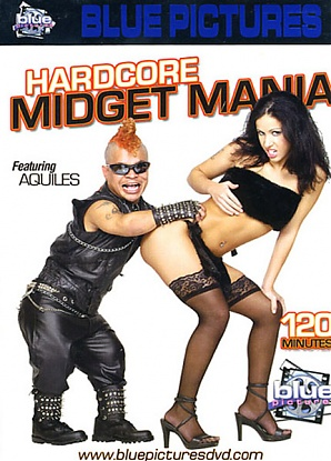 Adult Midget Dvds 103