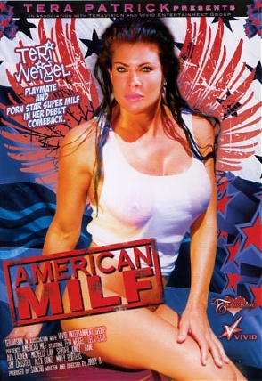 American Milf Dvd 8