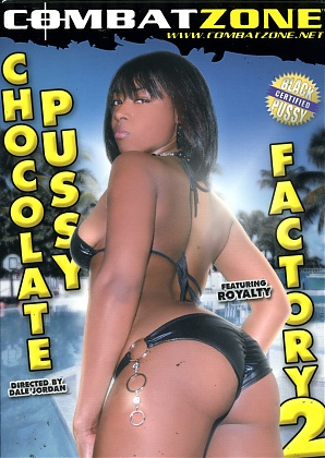 Chocolate Pussy Factory 2