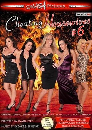 Cheating Housewives 6