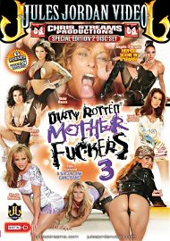 Dirty Rotten Mother Fuckers 3  (2 DVD Set) (100634.10)