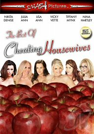 The Best Of Cheating Housewives (100705.5)