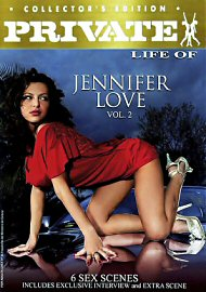Private Life Of 58: Jennifer Love 2 (103435.8)