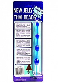 Thai Anal Beads-Black (104861.24)