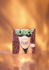Edible Finger Paints (105854.0)
