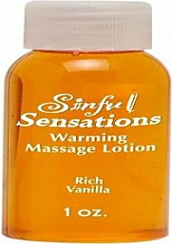 Sinful Sensations Spiced Apple (105994.0)