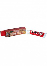 Anal Ease Cream .5 Ounce (106038.12)