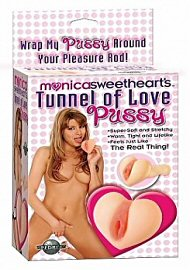 Monica'S Tunnel Of Love (106114.0)