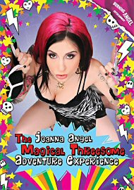 The Joanna Angel Magical Threesome Adventure Experience (107167.1)