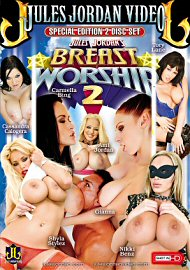 Breast Worship 2 (2 DVD Set) (107177.5)
