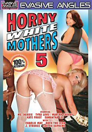 Horny White Mothers 5 (107308.1)