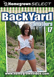 Backyard Amateurs 17 (107413.3)