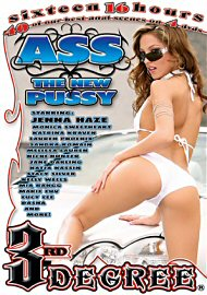 Ass The New Pussy (4 DVD Set) (107461.5)