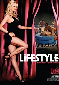 The Lifestyle (stormy Daniels) (107572.5)