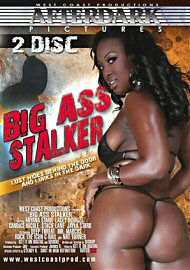 Big Ass Stalker (2 DVD Set) (107873.1)