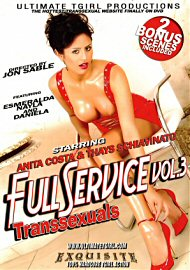 Full Service Transsexuals 3 (108674.20)