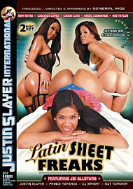Latin Sheet Freaks (2 DVD Set) (108746.7)
