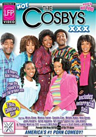 Not The Cosbys Xxx (2 DVD Set) (108872.4)