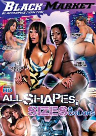 All Shapes, Sizes & Colors (108892.3)