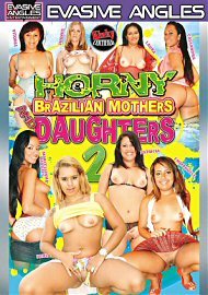Horny Brazilian Mothers And Daughters 2 (109186.3)