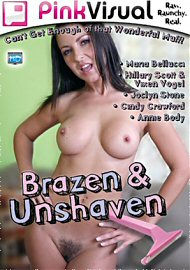 Brazen And Unshaven (109341.1)